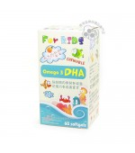 大力之寶寶 Omega 3 DHA