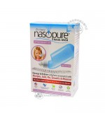 Nasopure 洗鼻器小型沖洗套件