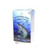 澳洲歐樂寶奧米加深海魚油精丸100粒
