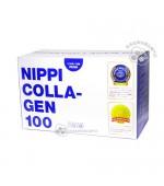 NIPPI 口服膠原蛋白肽100