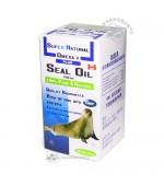 脂醇淸天然濃縮高純淨海豹油