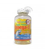 佳之選 Omega 3深海魚油丸